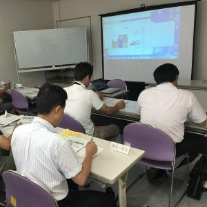 愛知県よろず支援拠点豊橋サテライトfacebook活用セミナー